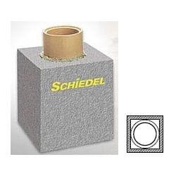 system kominowy schiedel